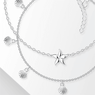 Wholesale Sterling Silver Anklets